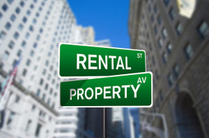 RECORDS FOR NEW RENTAL PROPERTY